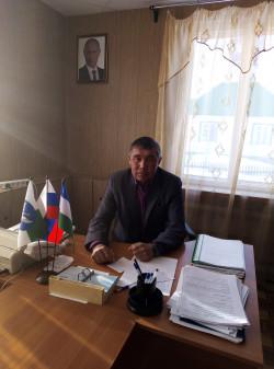 Елкибаев Илгиз Фатыхович